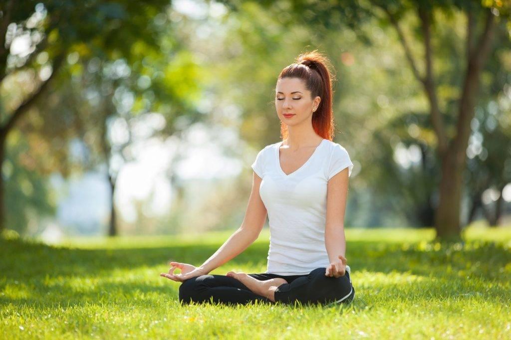 Исцеление внутреннего ребенка - медитация луизы хей