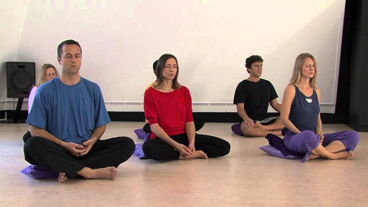 Самые популярные медитации Ошо для всех: описание и видео