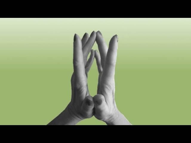 Мудры для увеличения энергии, снятия усталости, накопления сил. целительные мудры