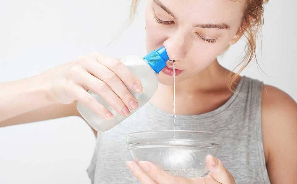 Джала нети: техника промывание носа, советы для начинающих
