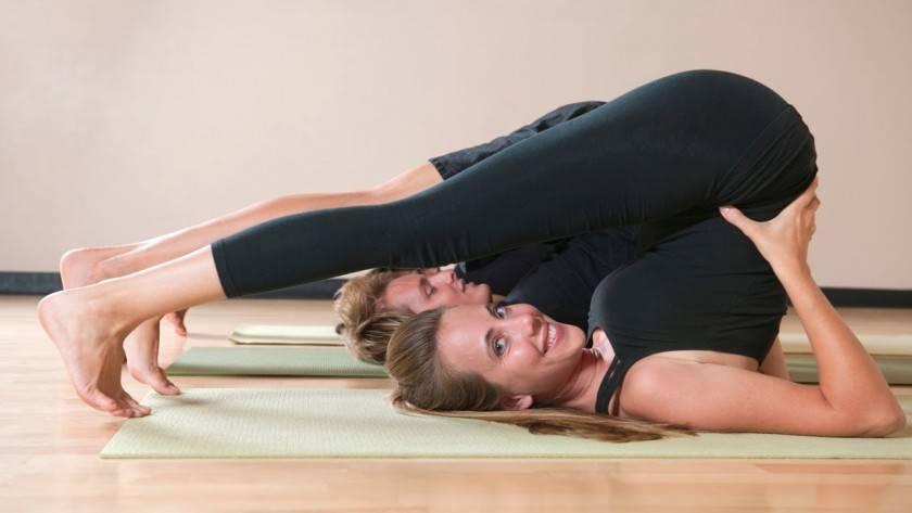 Можно ли с помощью йоги похудеть и подтянуть мышцы?