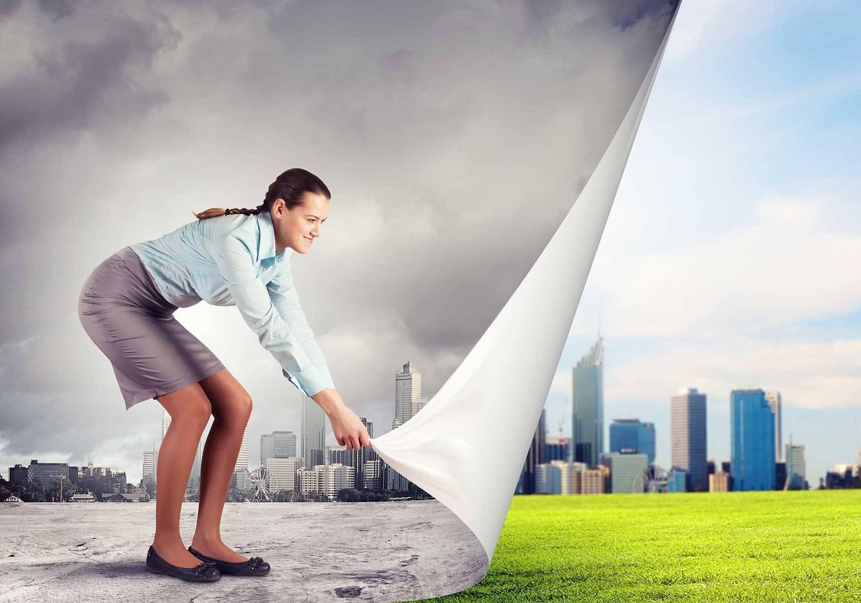 Как изменить себя в лучшую сторону: 5 шагов на пути к успеху