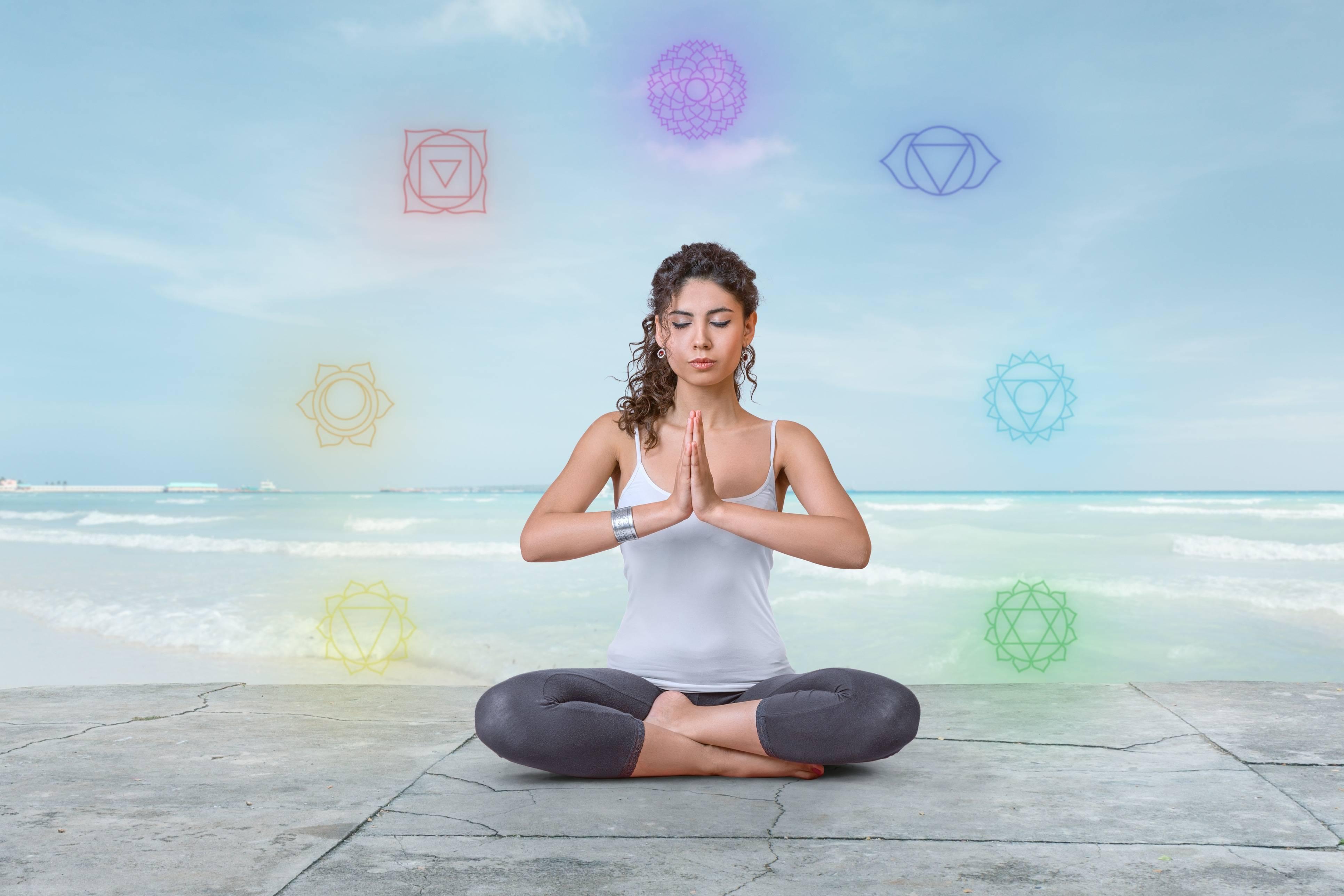 Гормональная йога: упражнения для женщин от дины родригес
