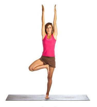 Pyjama-mama   йога анти-стресс: 5 поз для расслабления