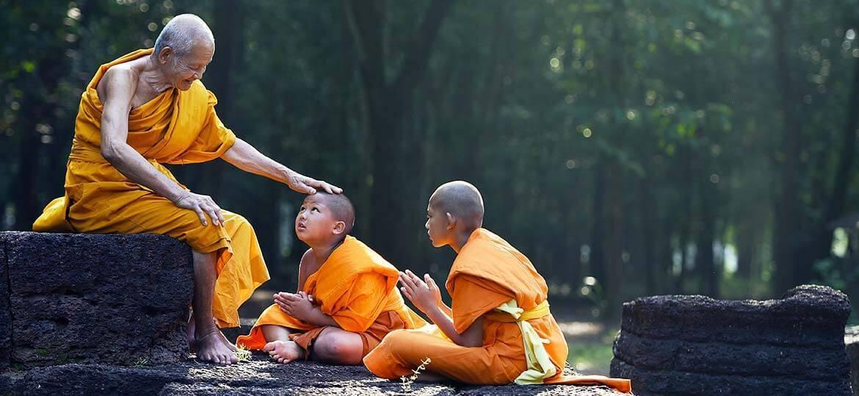Кто такой духовный наставник? как найти духовного наставника?