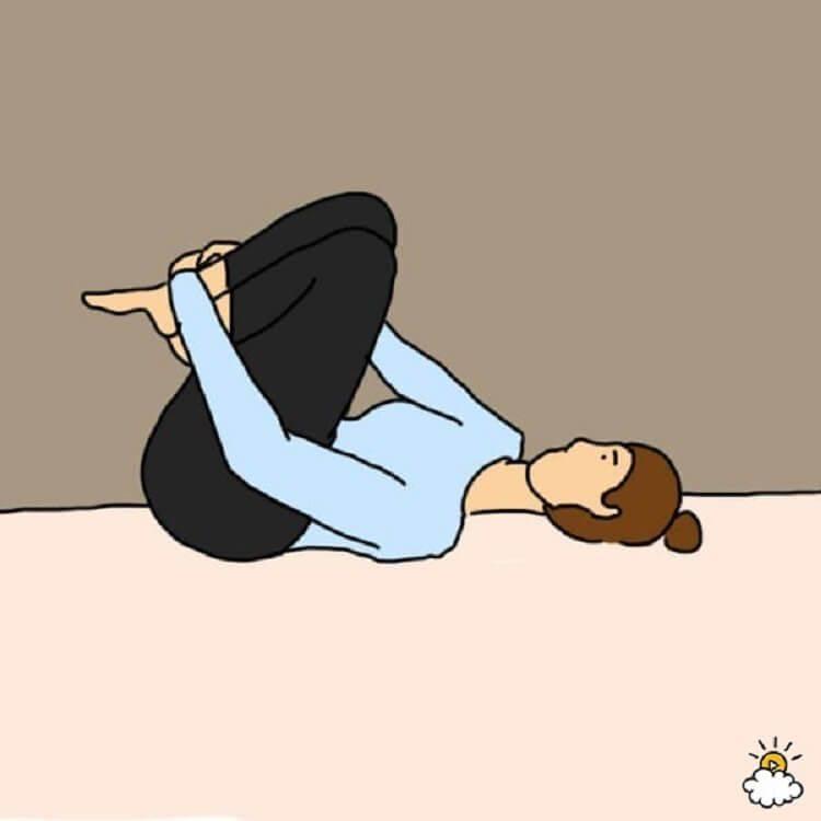 Йогический сон или йога-нидра: что это, зачем и как? видео-урок | студия йоги чакра
