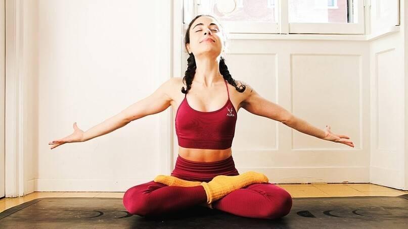 Как правильно дышать – на йоге и в повседневной жизни