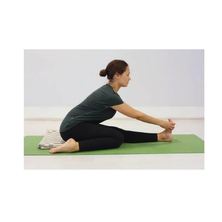 Читать книгу йога для детей. 100 лучших упражнений для укрепления здоровья андрея левшинова : онлайн чтение - страница 6