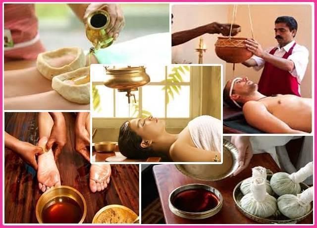 Аюрведический массаж что это: индийский массаж лица, головы, тела, обучение, отзывы и цены