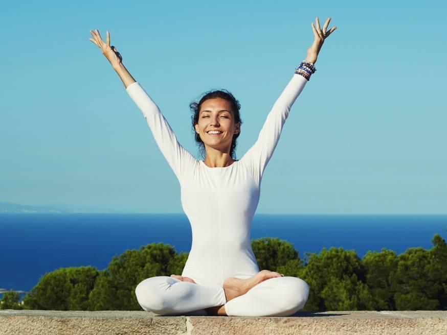 45 простых практик для здоровья ваших разума, тела и души