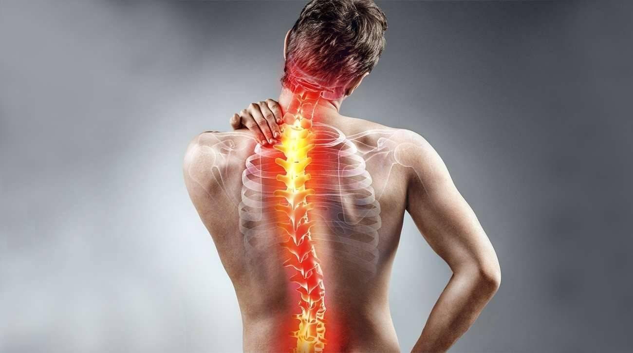 Межпозвоночная грыжа симптомы, диагностика, лечение