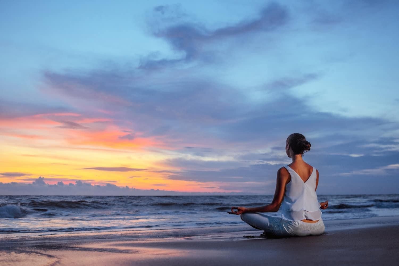 Медитация перед сном: 7 эффективных техник медитаций для глубокого сна
