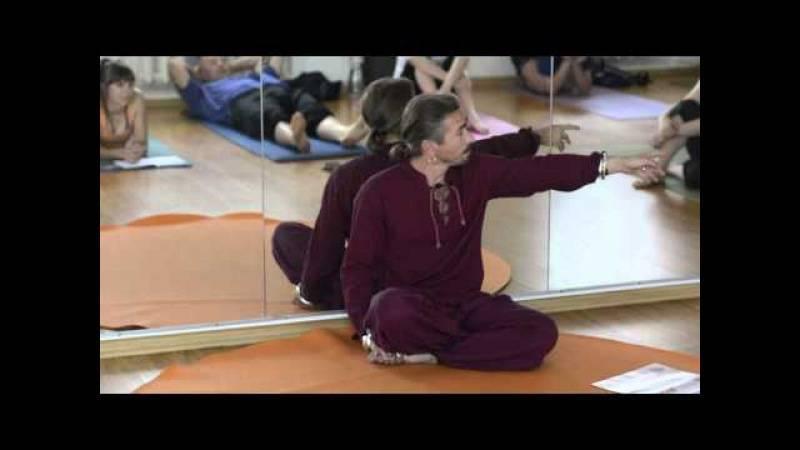 Уверенность, стрессоустойчивость и крепкое здоровье: ишвара-йога меняет жизнь к лучшему