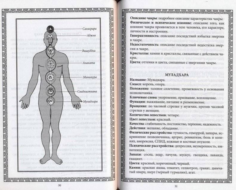 Чакры человека: их значение и расположение, магические свойства (3 фото + видео)