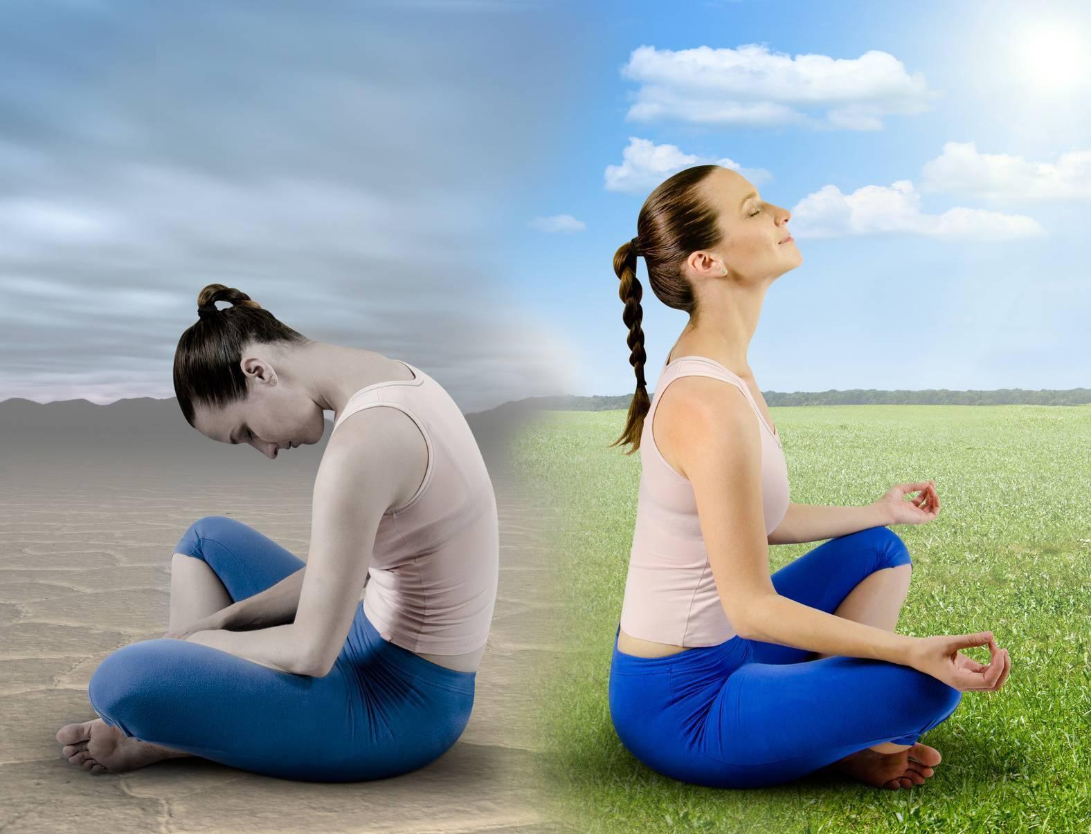 Влияние йоги на организм женщины: укрепление здоровья, нюансы практики