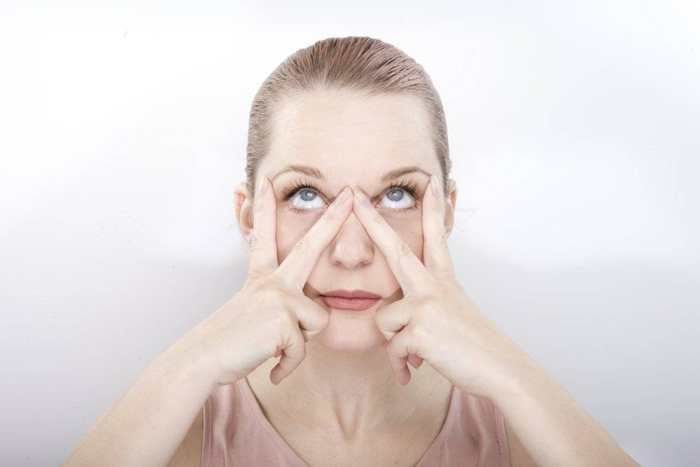Йога для глаз: гимнастика и упражнения для улучшения зрения