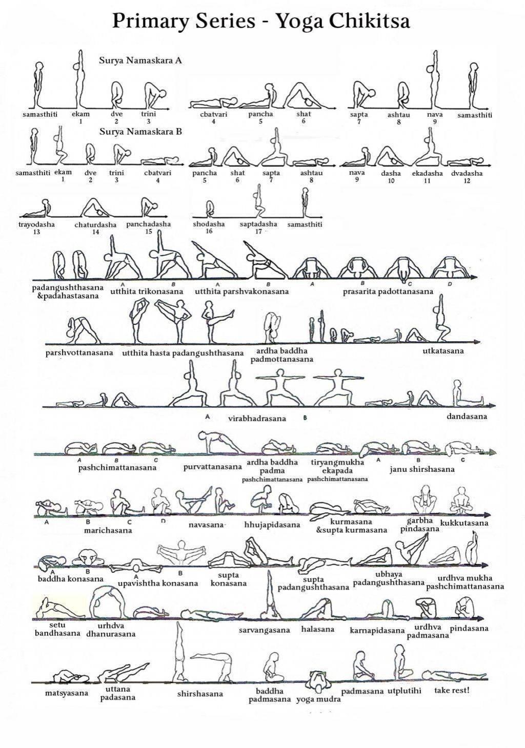 Виньяса йога — описание особенностей и советы начинающим. 90 фото и видео современная версии классической практики