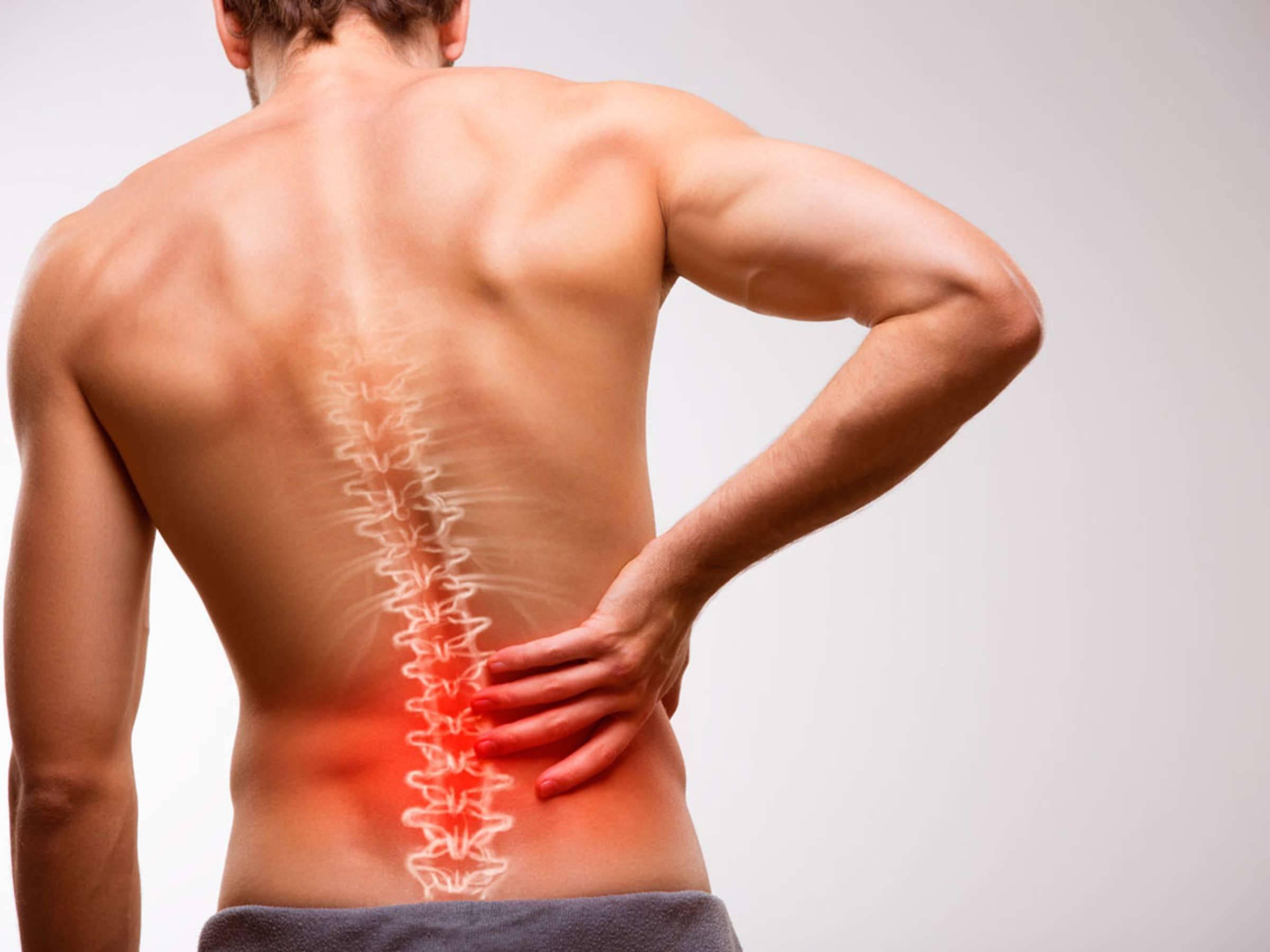 Рекомендации для больных, перенесших операцию по удалению грыжи межпозвонкового диска | центр дикуля