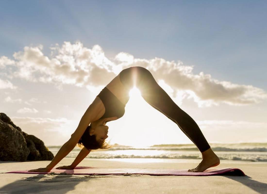 Йога и медитация в современном мире