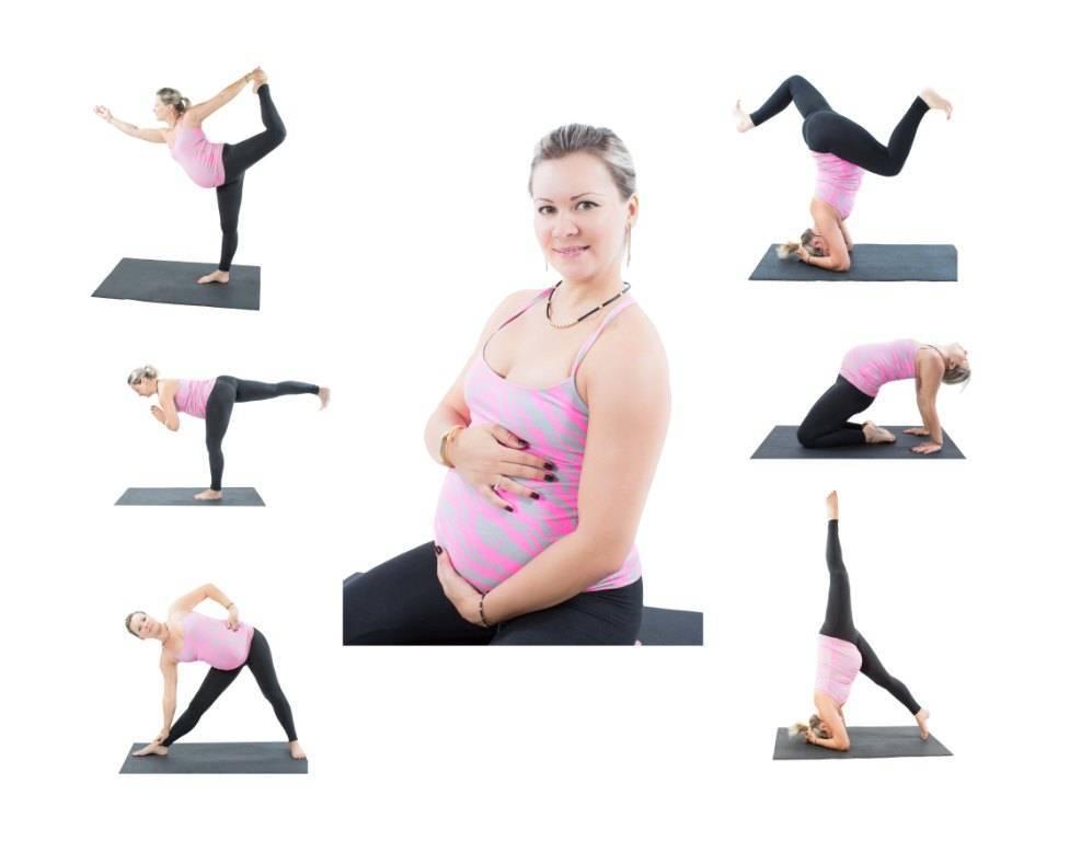 Йога для беременных (2 триместр): видео и асаны в домашних условиях