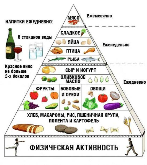 Основы полноценной вегетарианской диеты: основные принципы питания   food and health