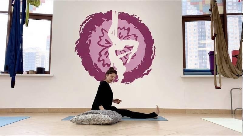 Йога для детей или беби-йога: мастер-класс от эксперта