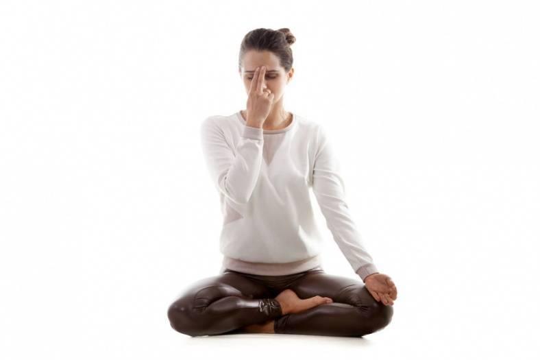 Пранаяма: техники дыхания для красоты и здоровья :: здоровье :: рбк стиль