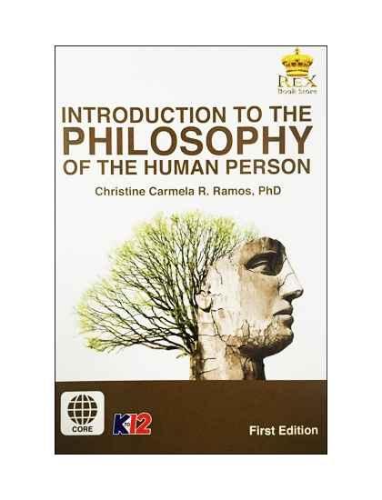 Понятие личности в философии, индивидуальная работа