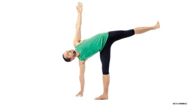 Секреты выполнения супта падангуштхасаны, техника позы захвата большого пальца в йоге, польза асаны