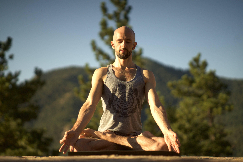 Освоение базовых пранаям - хатха йога