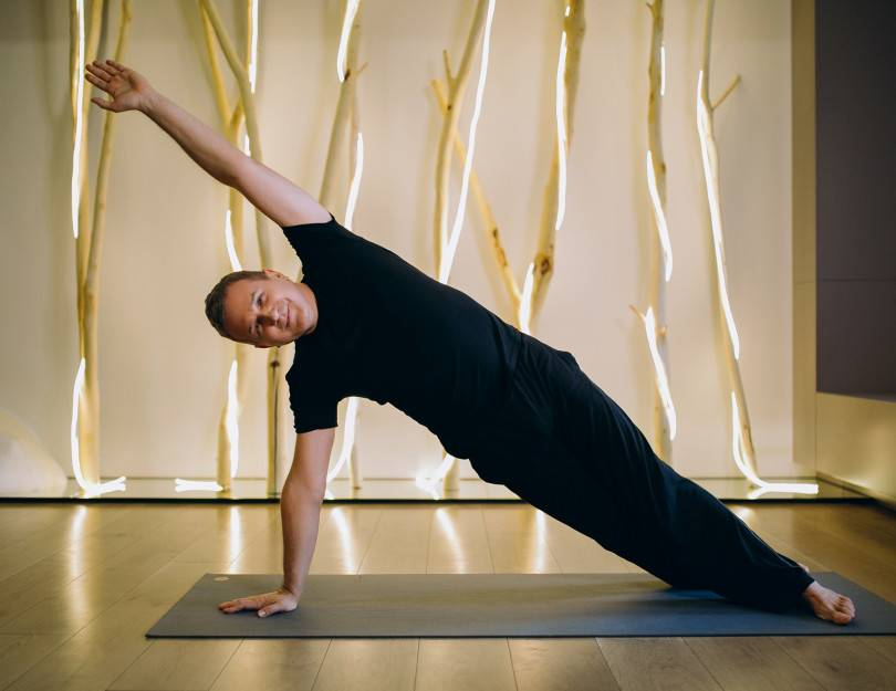 Асана сиддхасана в йоге для мужчин и женщин