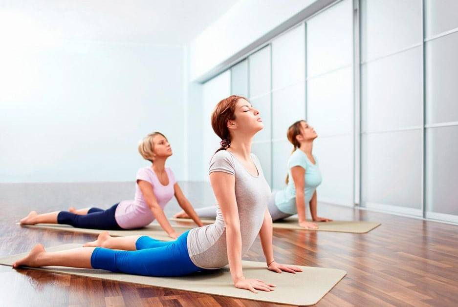 Правильное питание и упражнения йоги для начинающих. какая йога лучше?