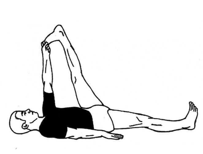 Секреты выполнения уттхита хаста падангуштхасаны, техника позы вытянутой ноги и руки в йоге