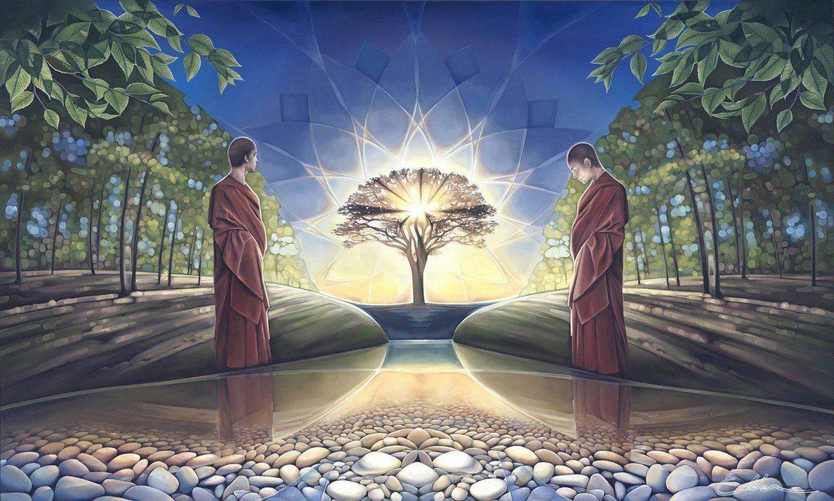 Кто такой духовный наставник? как найти духовного наставника? методы разоблачения шарлатанов