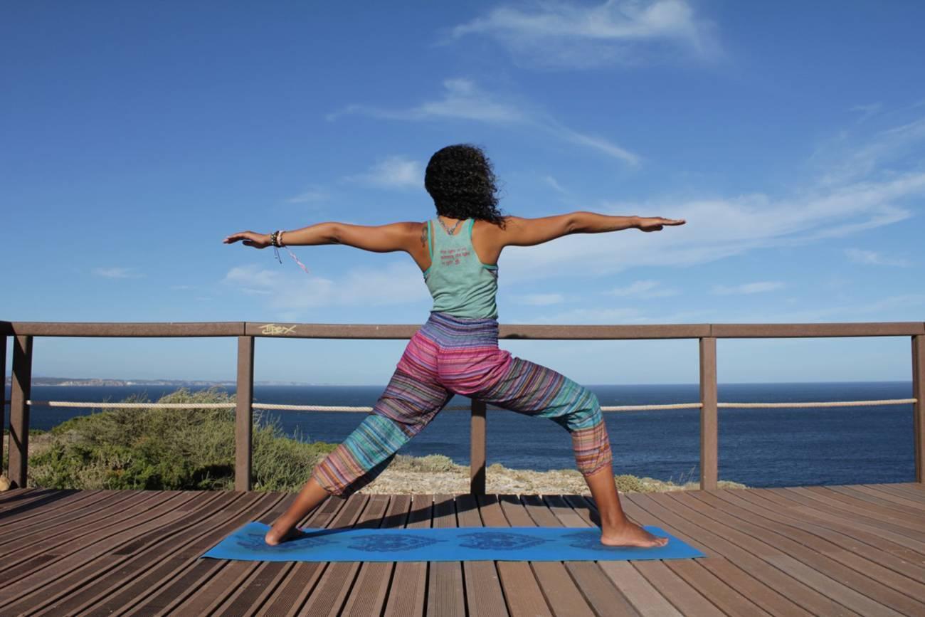 Йога на двоих: лучшие позы