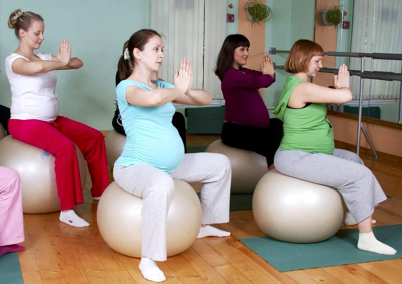 Можно ли заниматься йогой во время беременности?
