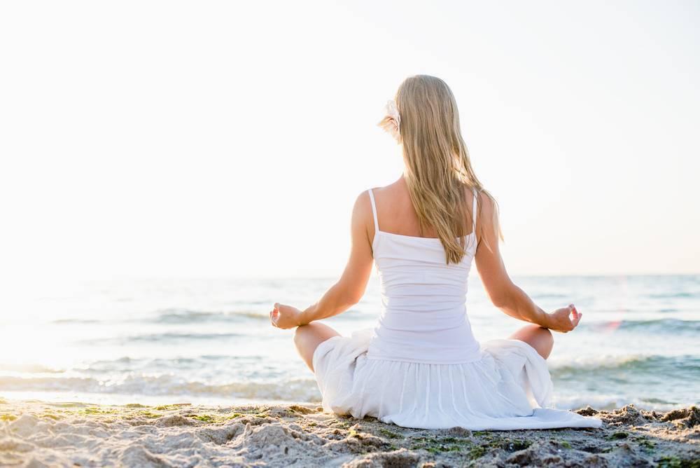 Лучшие приложения для медитации: бесплатные программы на русском и английском языках