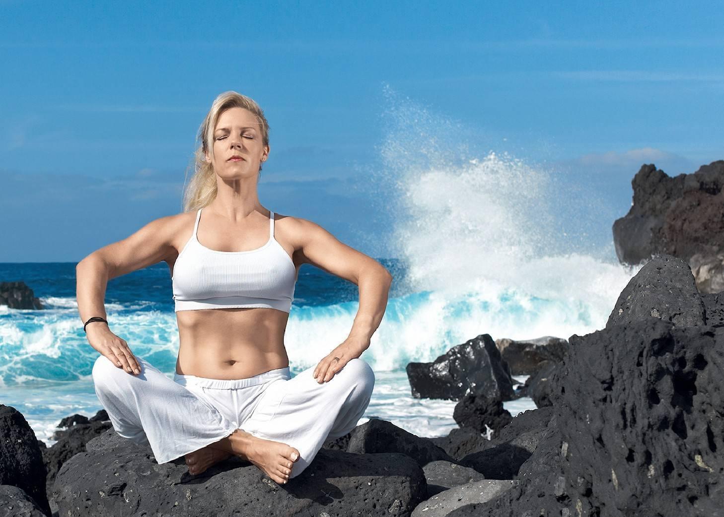 Нервная одышка как признак психического дисбаланса