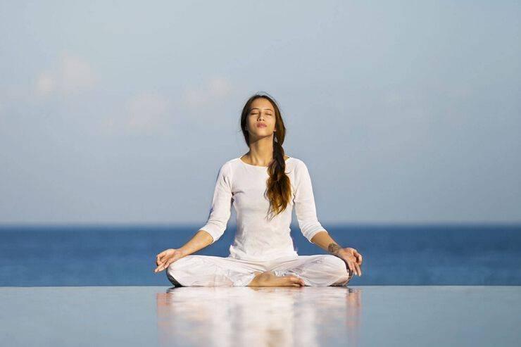 """Медитации для женщин: как восстановить женскую силу - блог """"лакшми-амея"""""""
