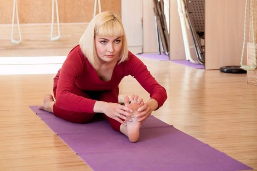 Немного о йоге для лица   блог 4brain