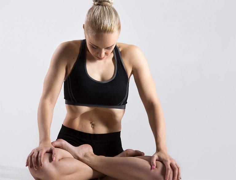 Дыхательная йога для начинающих