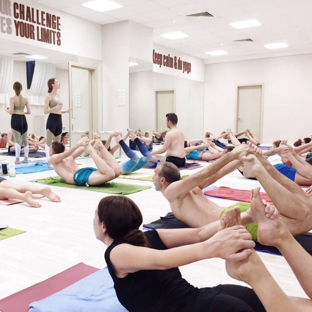 Йога айенгара: что это такое, видео-уроки для начинающих, а также базовые асаны