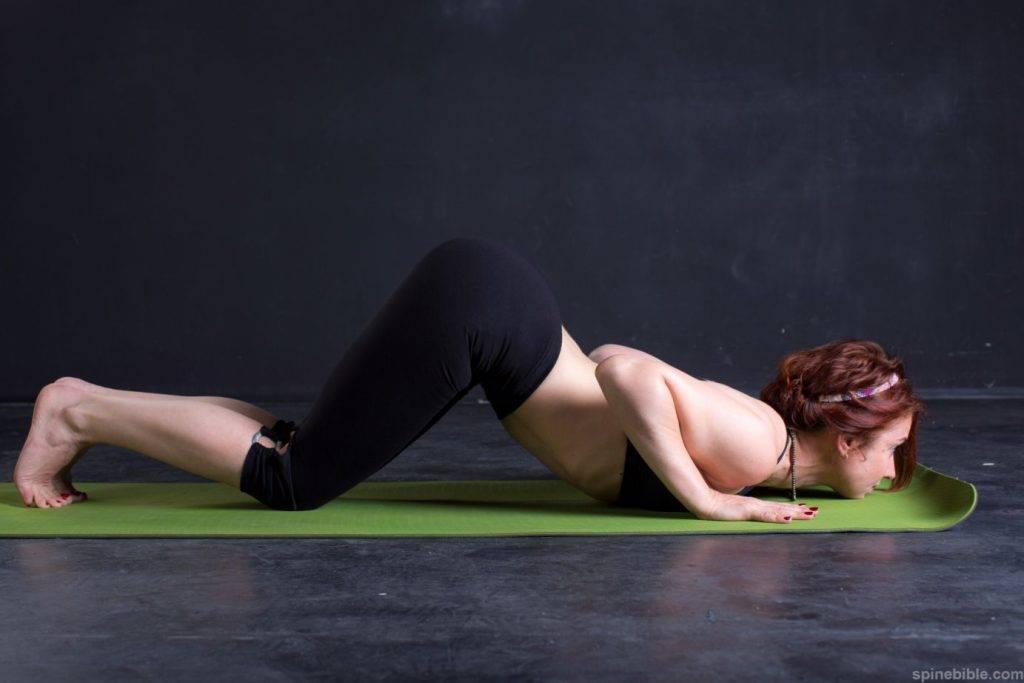 Нужна ли женщине силовая силовая практика йоги?