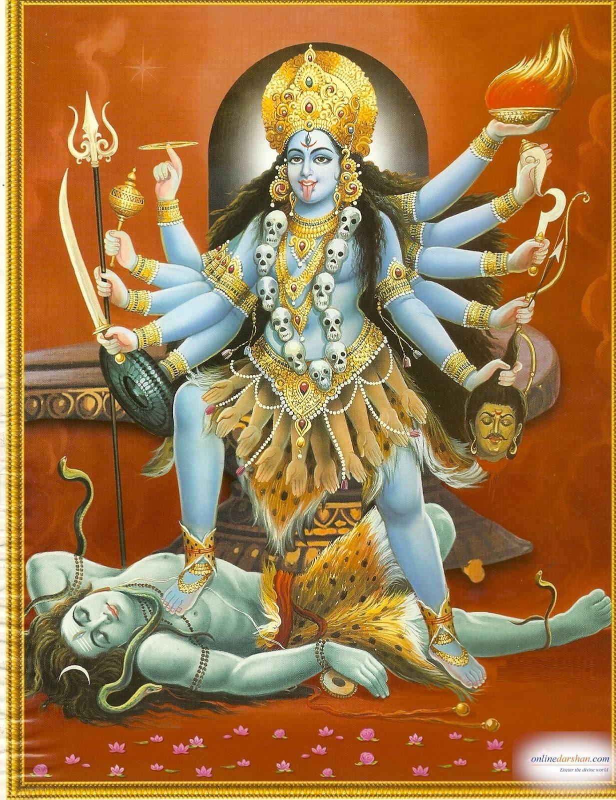 Кто такая богиня кали? легенда о богине кали. индийская мифология