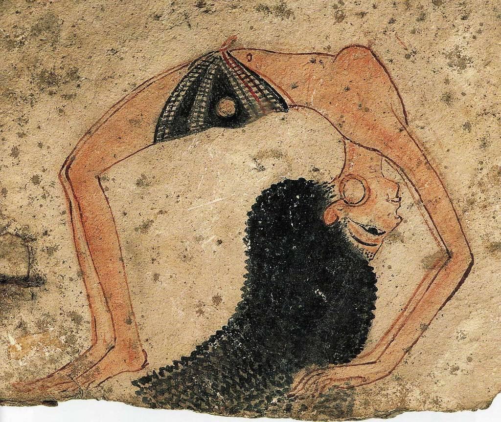 7 любопытных фактов о происхождении и истории йоги