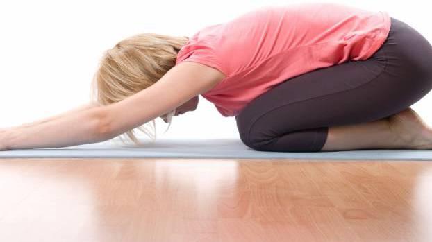 Лечебная физкультура при вегето-сосудистой дистонии