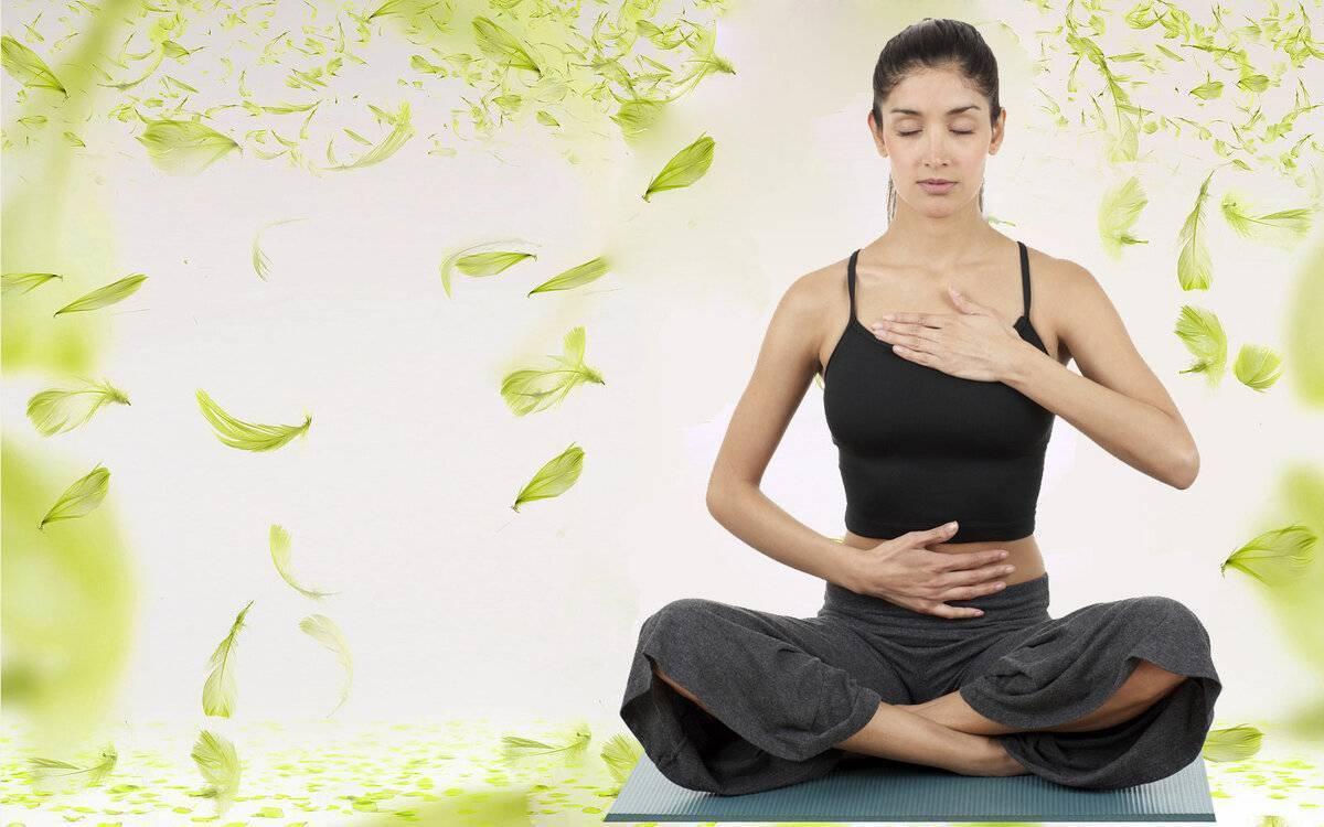 Зарядитесь энергией и улучшите работу мозга вместе с бхастрика пранаямой