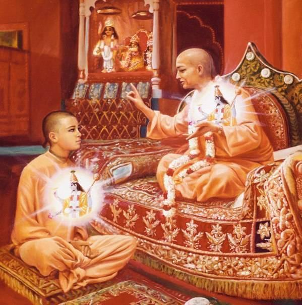 Великие мастера-йогины и современные учителя йоги