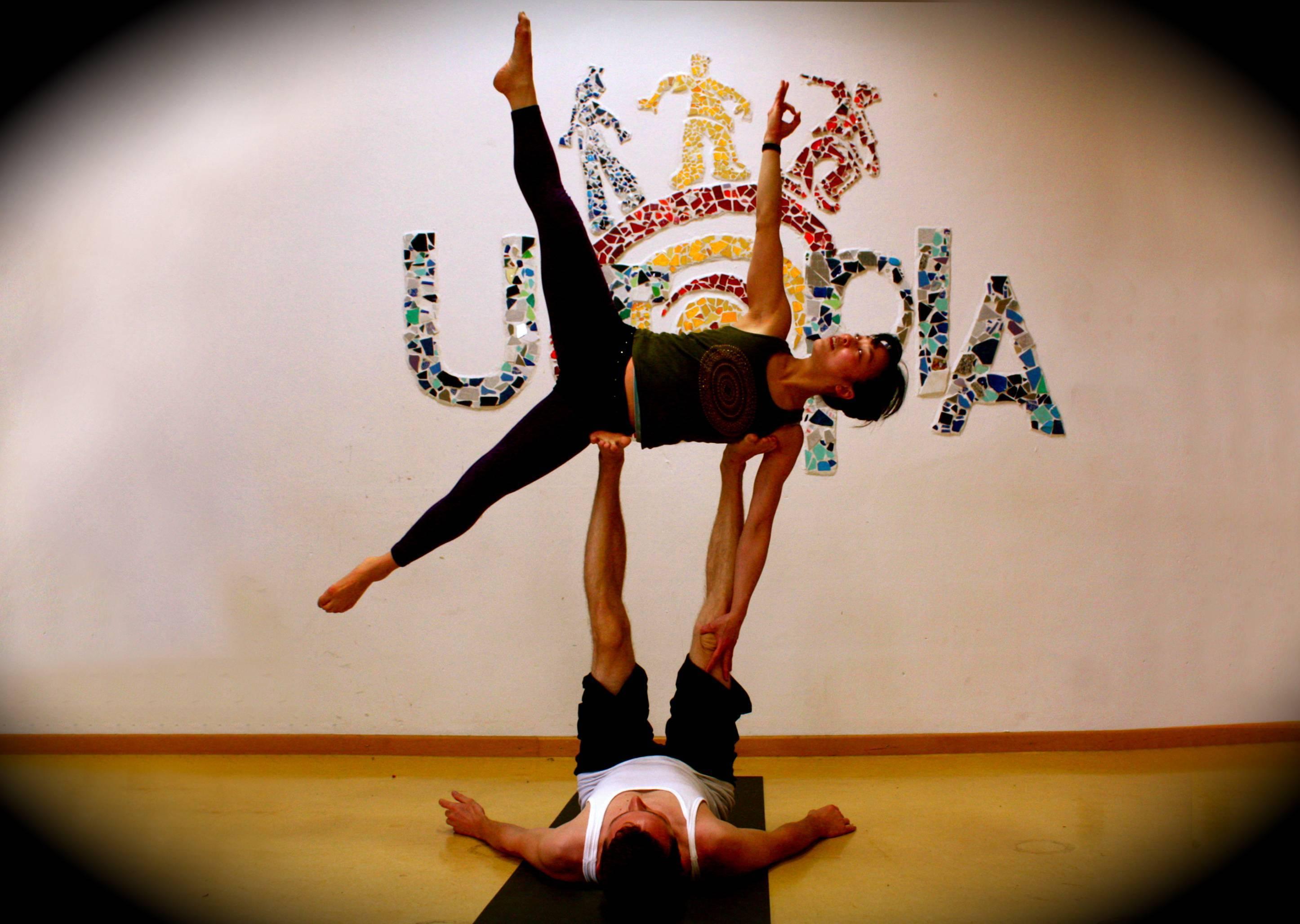 Виды йоги, их отличия и особенности: что выбрать начинающему   yogamaniya