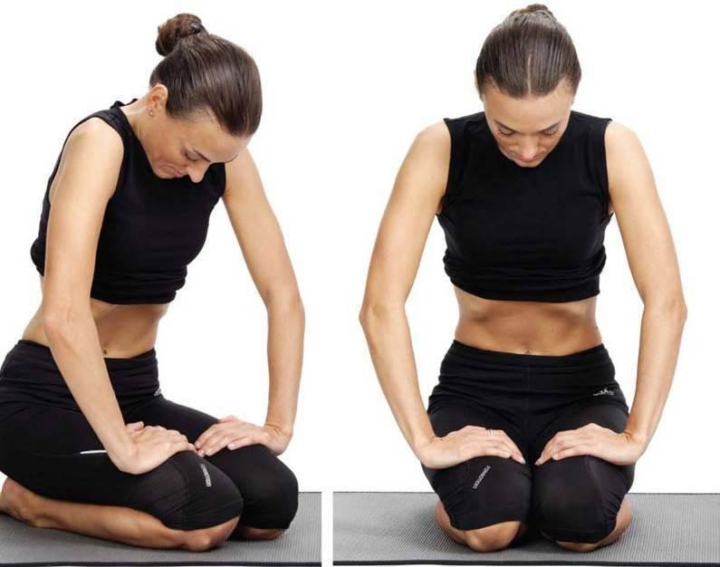 6 техник шаткармы: описание, применение, место в йоге